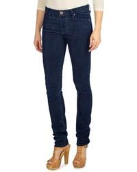 Agave Denim Agave Nectar Paloma Indigo Corduroy Skinny Jeans