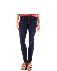 Arizona Skinny Ankle Jeans