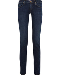 AG Jeans Aubrey Low Rise Skinny Jeans