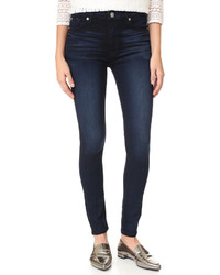 Barbara high waisted super skinny jeans medium 794433
