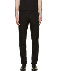 Lanvin Black Skinny Jeans