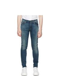 Tiger of Sweden Jeans Blue Evolve Jeans