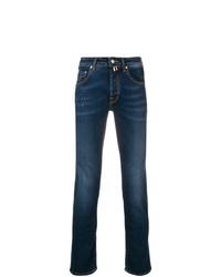 Jacob Cohen Buddy Skinny Jeans