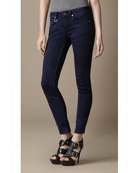 Burberry Westbourne Acid Wash Skinny Fit Jeans