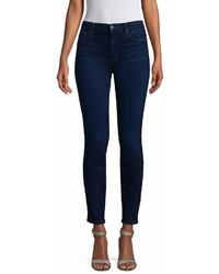 Joe's Jeans Charlie Ankle Skinny Jeans