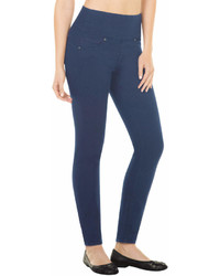 Spanx Cotton Denim Leggings