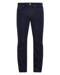Givenchy Cuban Fit Slim Leg Jeans