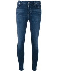 Citizens of Humanity Denim Skinny Jeans