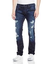 Diesel Thavar Slim Skinny Fit Jean U0821