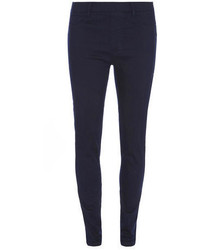 Dorothy Perkins Indigo Eden Ultra Soft Jeggings