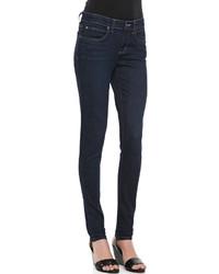 Eileen Fisher Organic Soft Stretch Skinny Jeans Petite