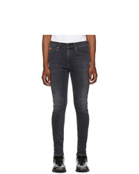 Calvin Klein Jeans Est. 1978 Est 1978 Grey Skinny Jeans
