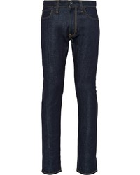 Prada Five Pocket Denim Jeans