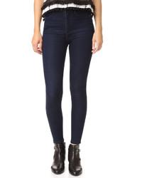 Free People Cyndi Skinny Jeans