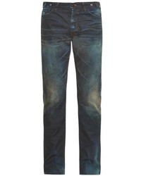 PRPS Fury Fit Tapered Leg Jeans