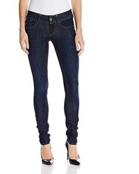 G Star Raw Lynn Skinny Jean In Dark Aged