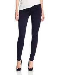 Genetic Denim Shya Skinny Jean In Navy