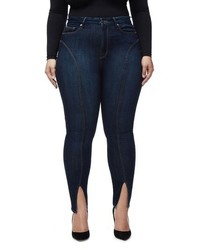 Good legs crop skinny jeans medium 8831491