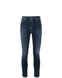Twin-Set High Waisted Jeans
