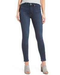 Hoxton high waist ankle skinny jeans medium 4913668