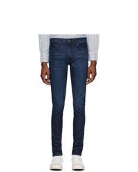 Rag and Bone Indigo Fit 1 Charlie Jeans