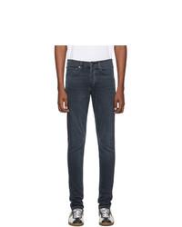 Rag and Bone Indigo Fit 1 Jeans