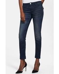 IRO Benthal Skinny Jeans Navy Blue Size 30 30