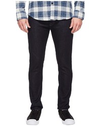 Mavi Jeans James Skinny Leg In Midnight Williamsburg Jeans