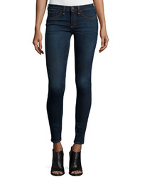 Rag & Bone Jean Low Rise Skinny Jeans Bedford