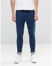 ONLY & SONS Jeans Extreme Skinny In Medium Blue