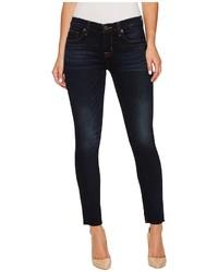 Hudson Krista Ankle Super Skinny In Calvary Jeans