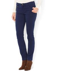 Lauren Ralph Lauren Lauren Jeans Co Modern Skinny Jeans Dove Grey Wash