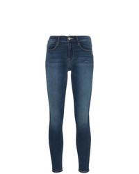 Frame Denim Le High Skinny Jeans