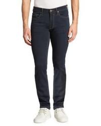 Paige Lennox Ames Skinny Jeans