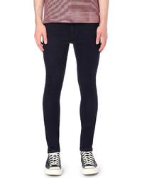 Levi's Line 8 519 Super Skinny Jeans