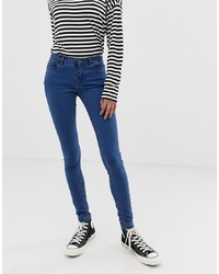 Noisy May Low Rise Skinny Jegging