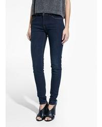 Mango Outlet Skinny Olivia Jeans