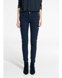 Mango Outlet Skinny Paty Jeans