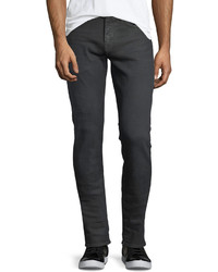 Mavi Jeans Mavi Jake Skinny Coated Jeans