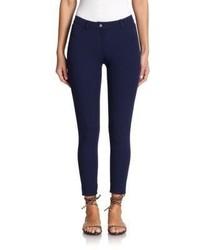 Michael Kors Michl Kors Techno Twill Skinny Jeans
