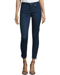 MICHAEL Michael Kors Michl Michl Kors Ankle Length Skinny Jeans Twilight