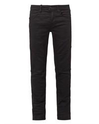 J Brand Mick Skinny Leg Moto Jeans