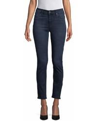 MiH Jeans Mih Bridge Faded Skinny Jeans