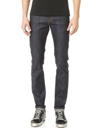 Naked & Famous Denim Naked Famous Super Skinny Guy 11oz Stretch Selvedge Jeans