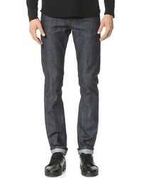 Naked & Famous Denim Naked Famous Super Skinny Guy Stretch Selvedge Jeans