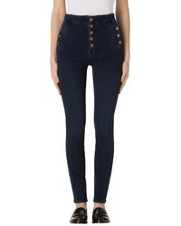 Natasha sky high high waist skinny jeans medium 3761155