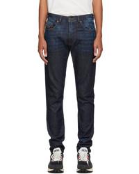 Diesel Navy D Strukt Jeans