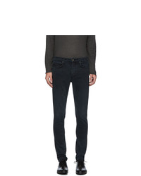 Rag and Bone Navy Fit 1 Jeans