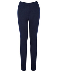 Oasis Cara Dark Indigo Denim Leggings