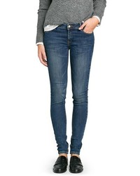 Mango Outlet Super Slim Fit Olivia Jeans